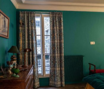Maii Interiors Interior Design - Tour Eiffel