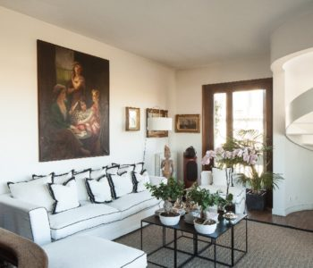 Maii Interiors Interior Design - Lungotevere