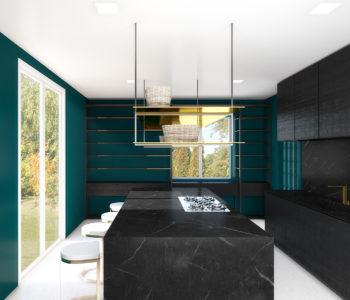 Maii Interiors Interior Design - Ginevra