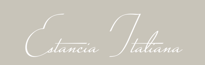 Estancia Italiana - Partner Maii Interiors